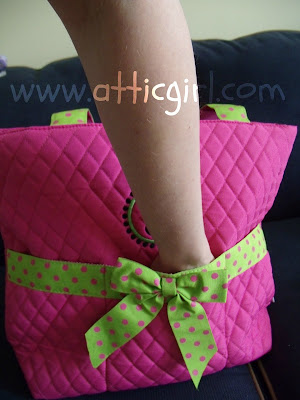 diaper bag, tote, purse