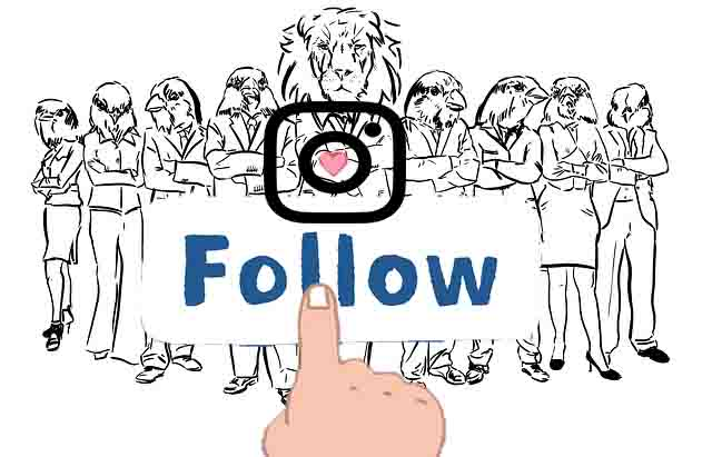 Aplikasi Penambah Followers Instagram Gratis