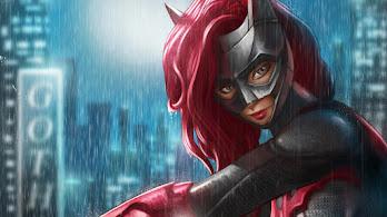 Batwoman, 4K, #4.206