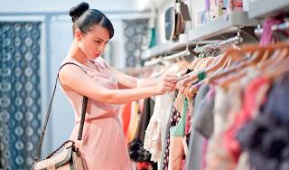 5 Hal Yang Harus Anda Lakukan Ketika Membeli Gaun