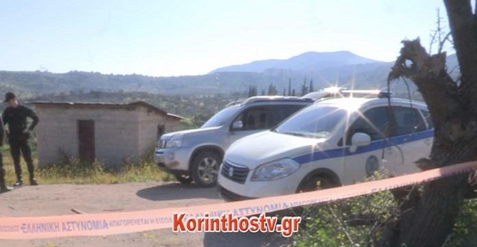 Φαρ Ουέστ – Ιδιοκτήτης σπίτιου στην Κόρινθο σκότωσε διαρρήκτη και πέταξε το πτώμα του