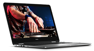 Dell Inspiron 17 7779 drivers for Windows 10 64-bit
