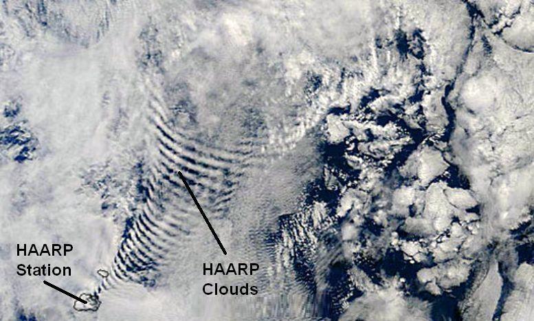 Risultati immagini per haarp climate control