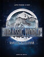OJurassic World: El reino caído