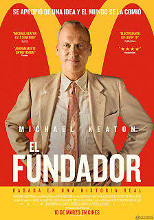 Cartel: El fundador (2016)