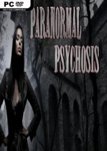 Download Paranormal Psychosis PC Free Full Version
