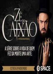 Zé do Caixão - Todas as Temporadas - HD 720p