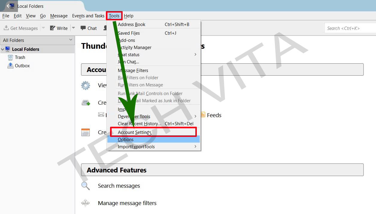 How to Import Gmail MBOX file Export Back into your Gmail
