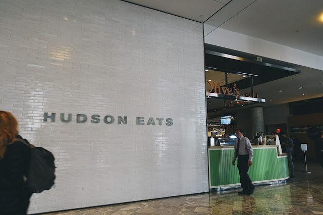 ブルックフィールド・プレイス(Brookfield Place)|ハドソン・イーツ(Hudson Eats)