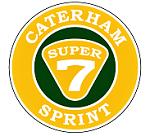 Logo Caterham marca de autos