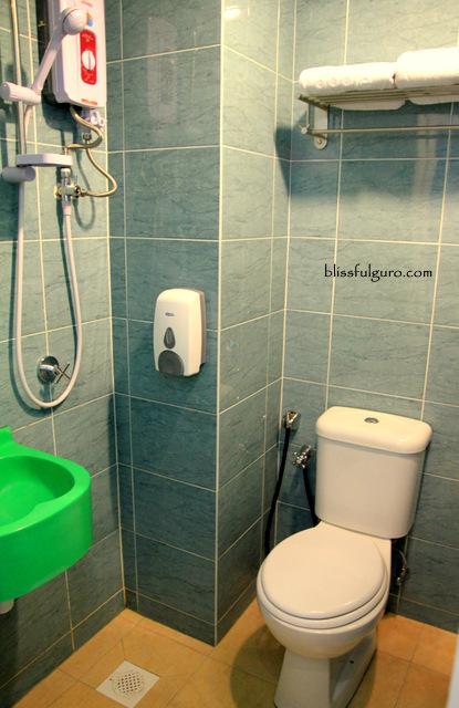 Apple Hotel Kuala Lumpur Malaysia Blog