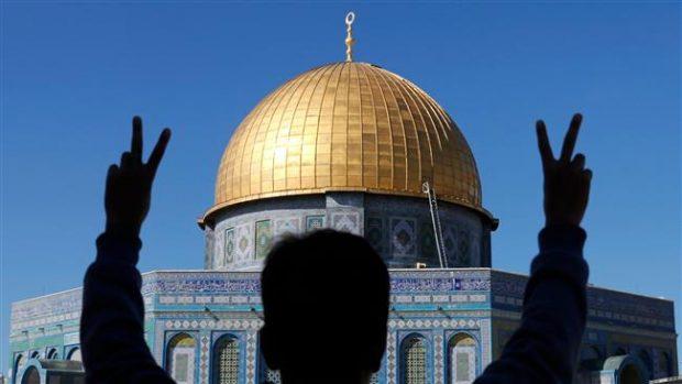 Kenapa Al Quds Harus Dibela? Begini Penjelasan Felix Siauw
