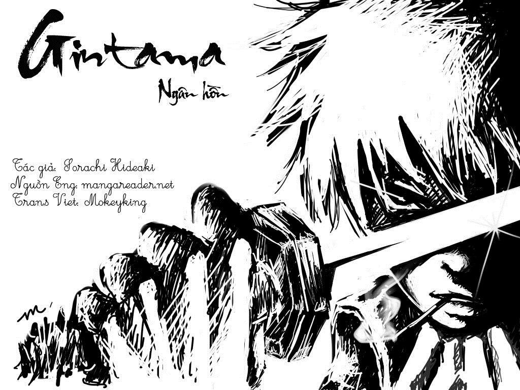 Gintama Chap 236 page 2 - Truyentranhaz.net