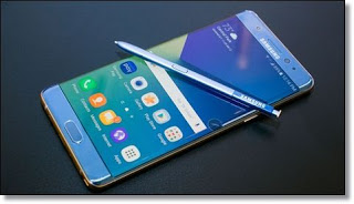 Samsung Galaxy Note 7 Full Specifications