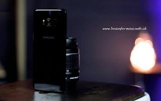Trik Keren Kamera Samsung Galaxy S8 dan Galaxy S8 Plus