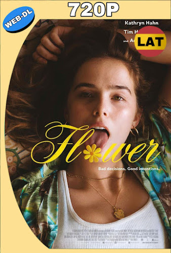 FLOWER (2017) WEB-DL 720P LATINO-INGLES MKV