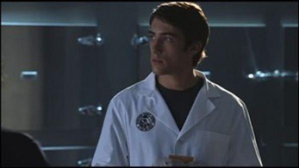 CSI: Miami - Season 3 Episode 08: Speed Kills