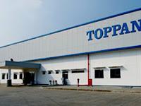 Info Lowongan Kerja Hari Ini di Cikarang PT Toppan Printing Indonesia Terbaru