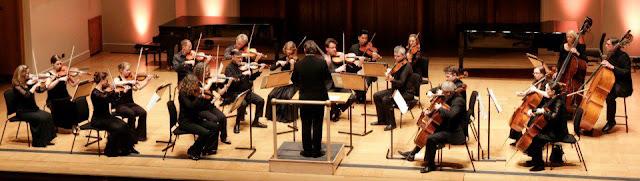 Jacques Cohen and the Cohen Ensemble