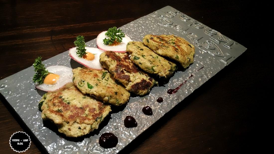 Murgh Korma Kebab @ Kopper Kadai | Koramangala | Bangalore