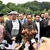 Jokowi: Indonesia Akan Selesaikan Konflik di Afganistan