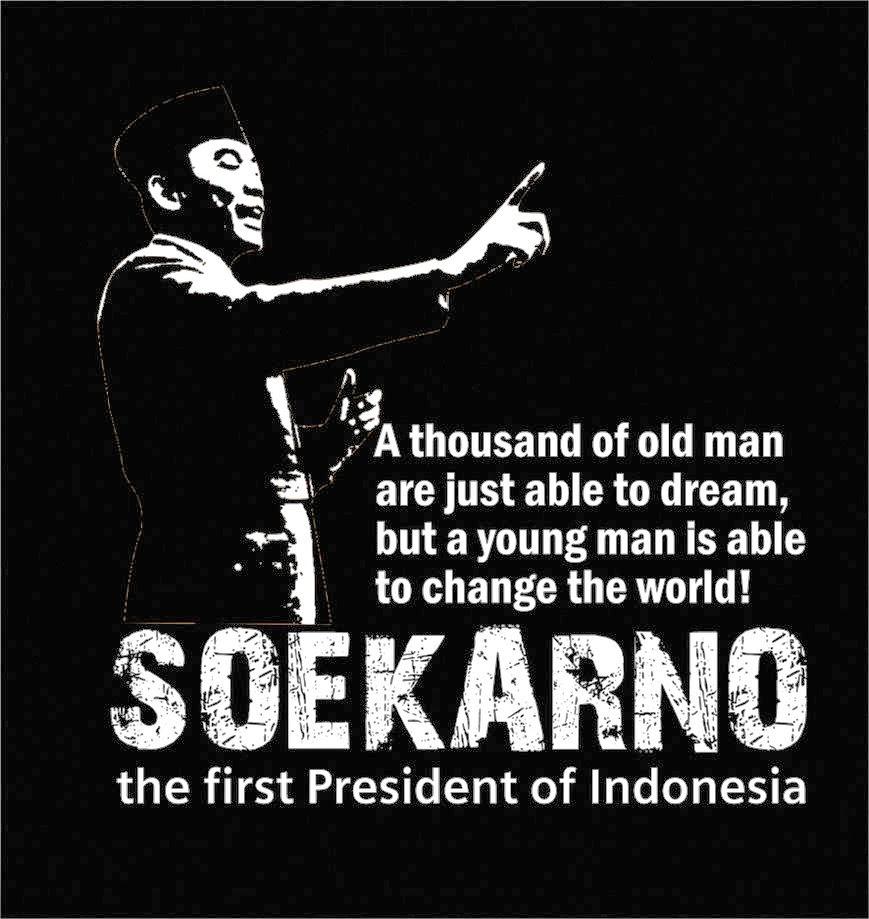 soekarno