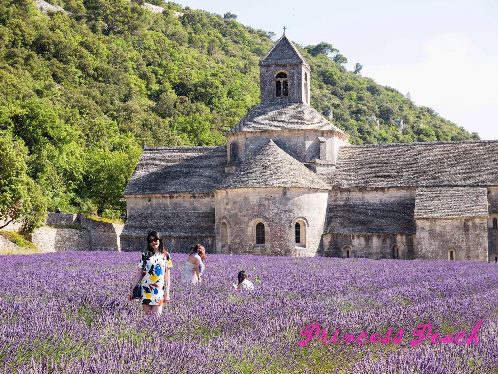 賽農克聖母修道院