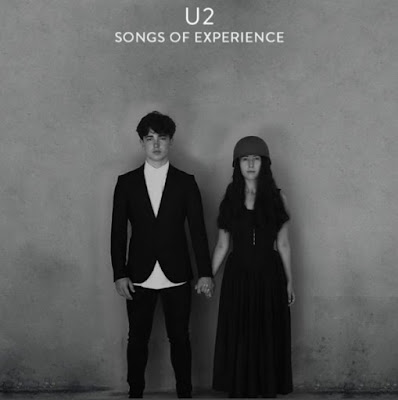 "U2 Score No. 1 Album Worldwide With ""Songs of Experience"""