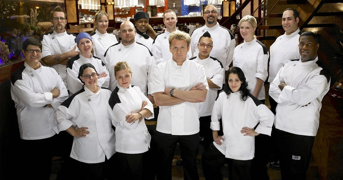 Hell\'s Kitchen Season 13 Contestants Where Are They Now? | Reality ...