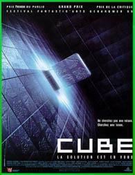 El Cubo 1997 DVDRip Latino HD Mega