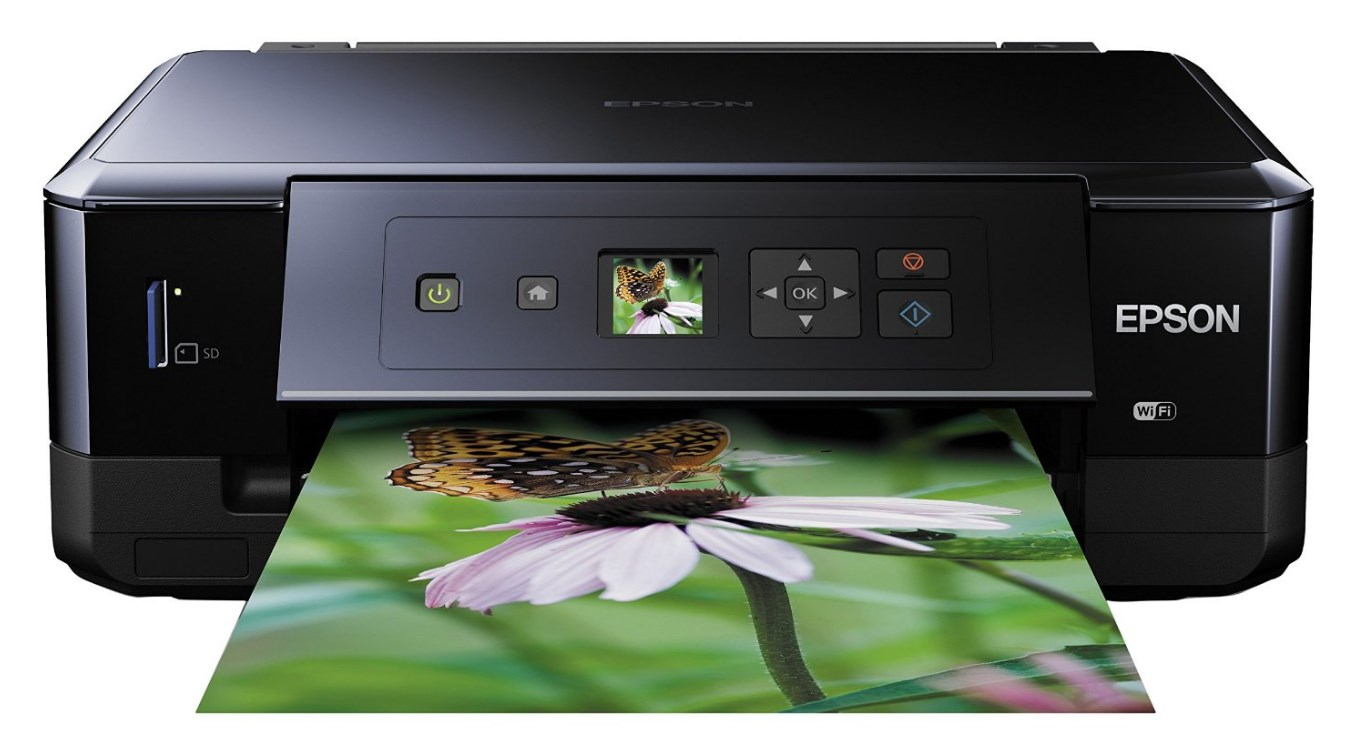 EPSON Stylus C63 Series (M) - drivers for windows xp