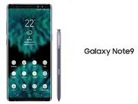 Gadget Baru Samsung Galaxy Note 9 Bakalan Usung RAM 8GB dan 512 GB ROM