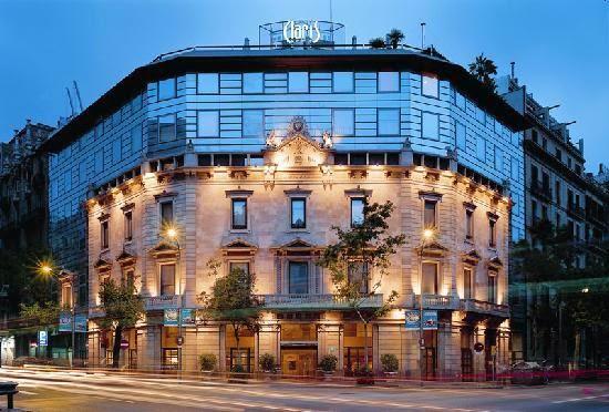 Como economizar em Barcelona Hoteis