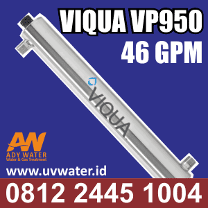 harga lampu UV VP950