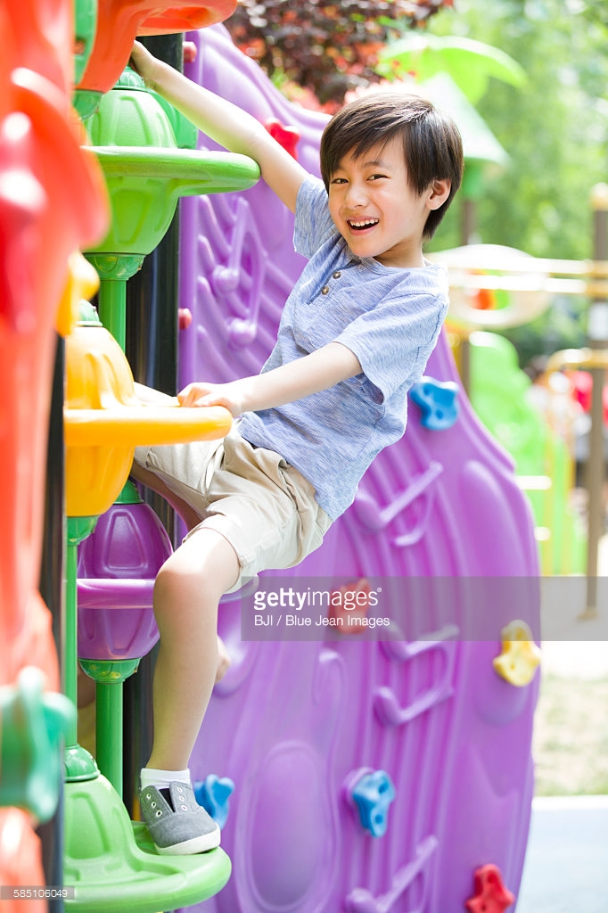 Không gian vui chơi cho trẻ luôn được chú trọng tại chung cư One18 Ngọc Lâm
