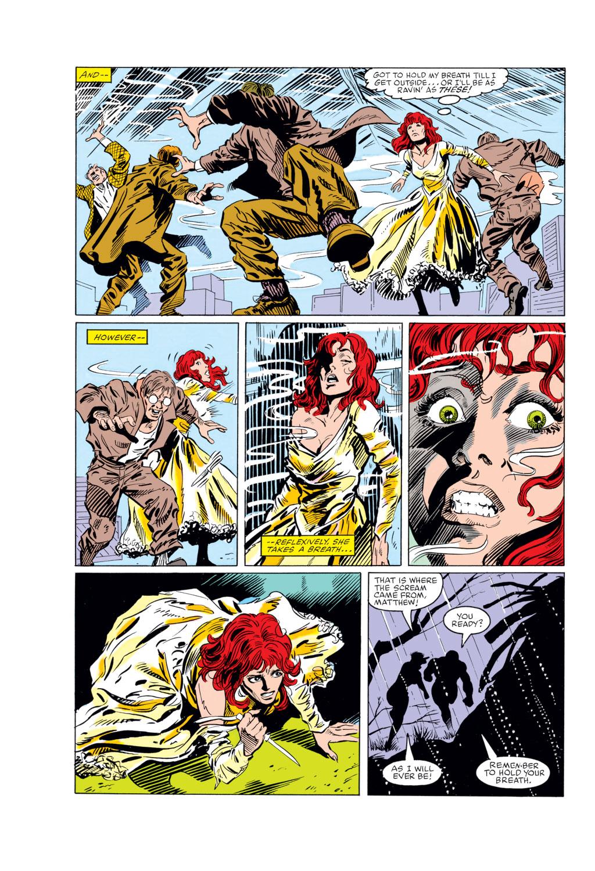Daredevil (1964) 222 Page 17