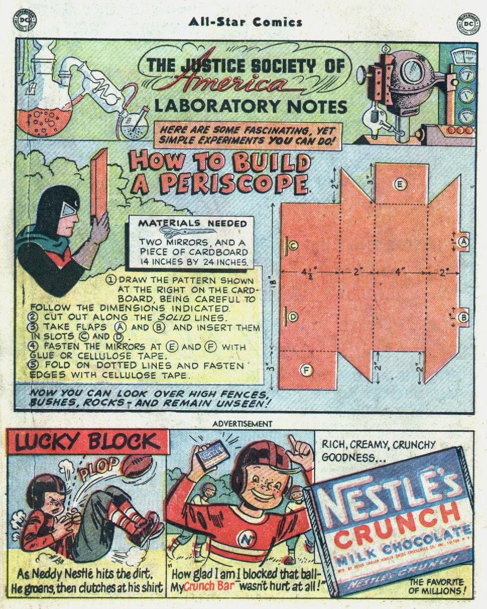 Read online All-Star Comics comic -  Issue #57 - 24