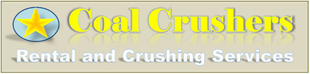 Coal Crushers on Rent, Coal Crushers available on rent with operators