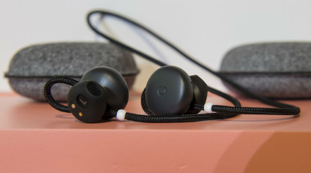 casti-google-pixelbuds-auriculare