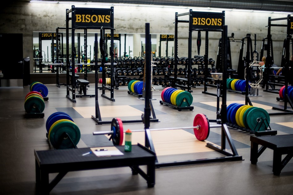 U of M Bison Athletic Development Program Announced for