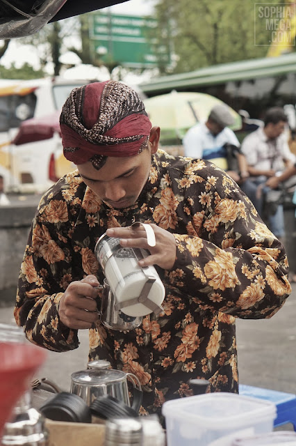 coffee indonesia