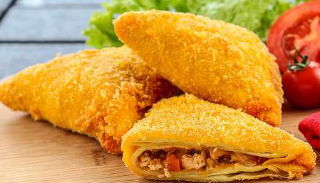 Resep Risol Mayones Yang Nikmat