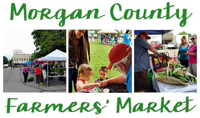 Morgan County Farmers Market