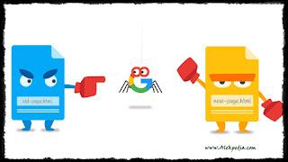 Cara Meredirect URL Blog Kita ke Beberapa Blog Lain