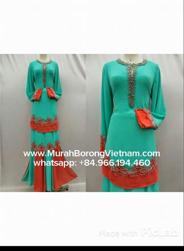 7ac03db28 Murah Borong Vietnam: MURAH BORONG BAJU KURUNG VIETNAM CUSTOM DESIGNS