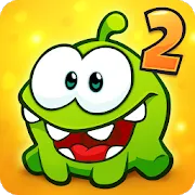 تحميل لعبة cut the rope 2 مهكرة