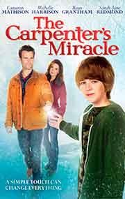 Filme O Milagre do Carpinteiro