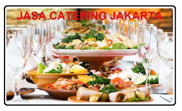 JASA CATERING JAKARTA