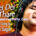 Bhijei Dei Jaa Thare Odia Song Lyrics
