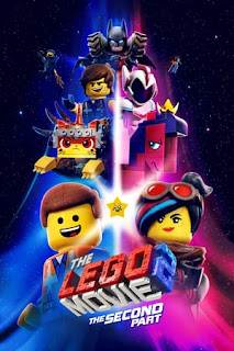 Download Film The Lego Movie 2: The Second Part (2019) Subtitle Indonesia